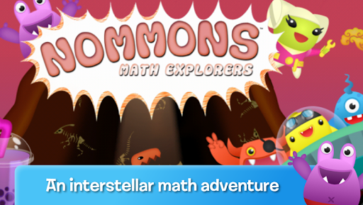 Nommons: Math Explorers
