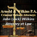 Arnold and Wilkins P. A. logo