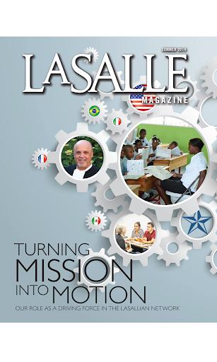 La Salle Magazine
