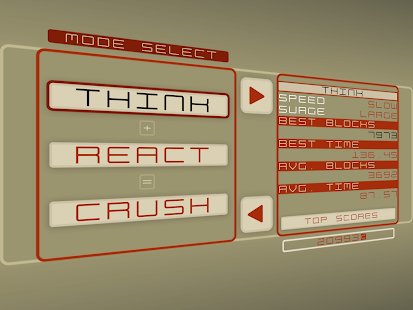 CRUSH - screenshot thumbnail
