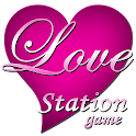 Love Station Game icon