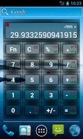 Screenshot of Widget Calculator (NO ADS)