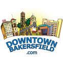 Downtown Bakersfield icon