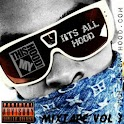 ITS ALL HOOD MIXTAPE icon