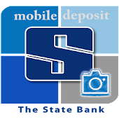The State Bank Mobile Deposit