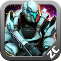 Deep Space One - Alpha Defence icon