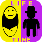 Life Expectancy Timer icon