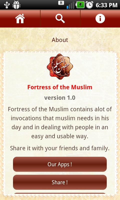 Fortress Of The Muslim - screenshot