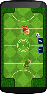 Air Football Champions League- screenshot thumbnail