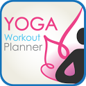 Yoga Workout Planner icon