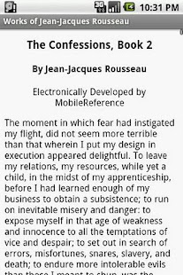 weaknesses of jean jacques rousseau