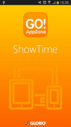 GO AppZone