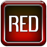RED Go launcher theme