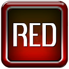 RED Go launcher theme icon