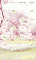 Screenshot of Delight dodol launcher theme