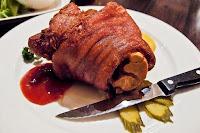 水牛城美式餐廳BFLO