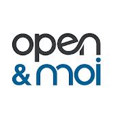 OPEN&MOI