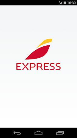 IBERIA EXPRESS 1.4 screenshot 394427