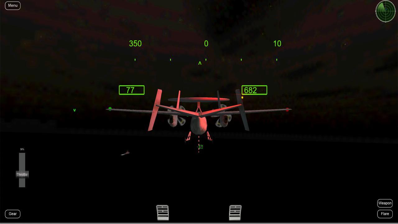 Air Wing- screenshot