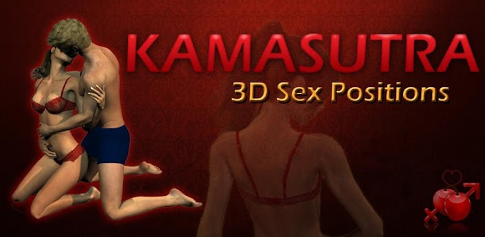 Kamasutra - 3D Sex Positions