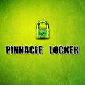 Pinnacle Locker logo