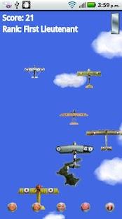 作戰飛機:第一次世界大戰