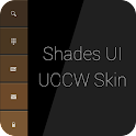 Shades UI Skin for UCCW icon