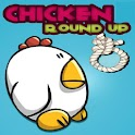 Chicken Round-Up logo