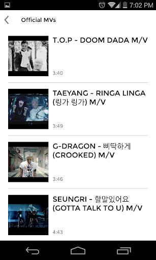 玩免費娛樂APP|下載BIGBANG (KPop) Stage app不用錢|硬是要APP