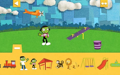 PBS Parents Play & Learn HD - screenshot thumbnail