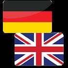 German - English offline dict. icon