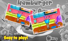 ハンバーガーメーカーゲームのおすすめ画像4