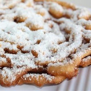 Funnel Cakes III