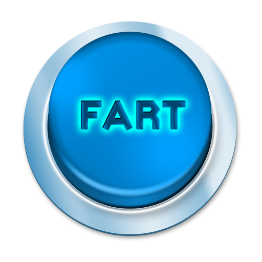 Fart Button 音樂 LOGO-阿達玩APP