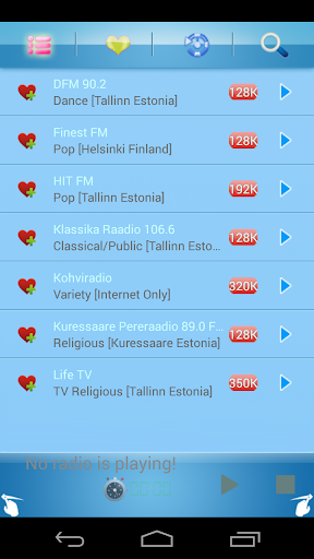 Radio Estonian