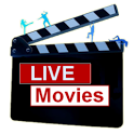 Live Movies - Telugu icon