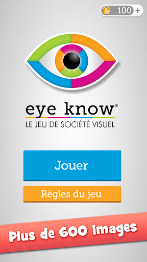 Eye Know: Quiz avec Images