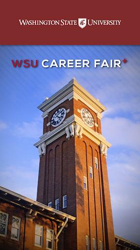 WSU Career Fair Plus