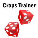 Craps Trainer icon