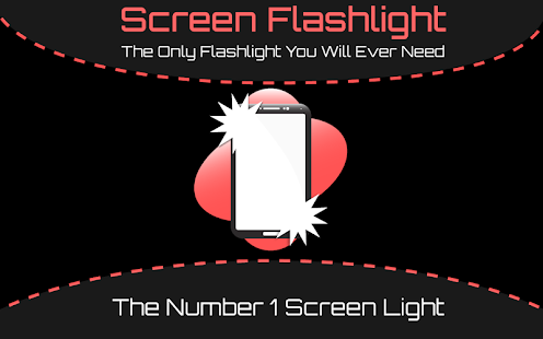 Screen Flashlight - screenshot thumbnail