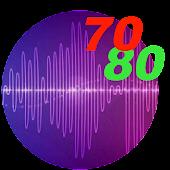 radio: 7080