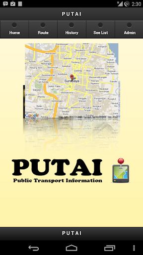 玩交通運輸App|PUTAI免費|APP試玩