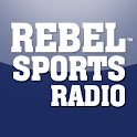 Rebel Sports Radio logo