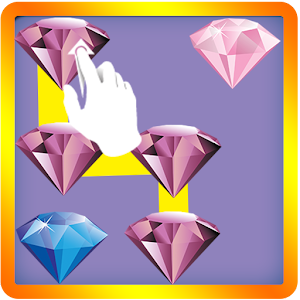 鑽石連線 解謎 App LOGO-APP試玩