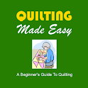 Quilting Made Easy icon