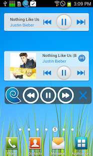 MAVEN Music Player (Pro) - screenshot thumbnail