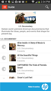 Sundance Film Festival 2014 - screenshot thumbnail