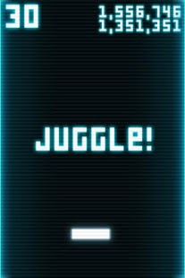 Juggle! XHD - screenshot thumbnail