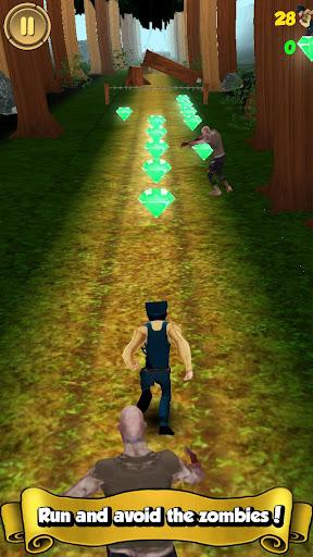 Zombie Chaser : Run