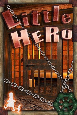 脱出ゲーム: Little Hero